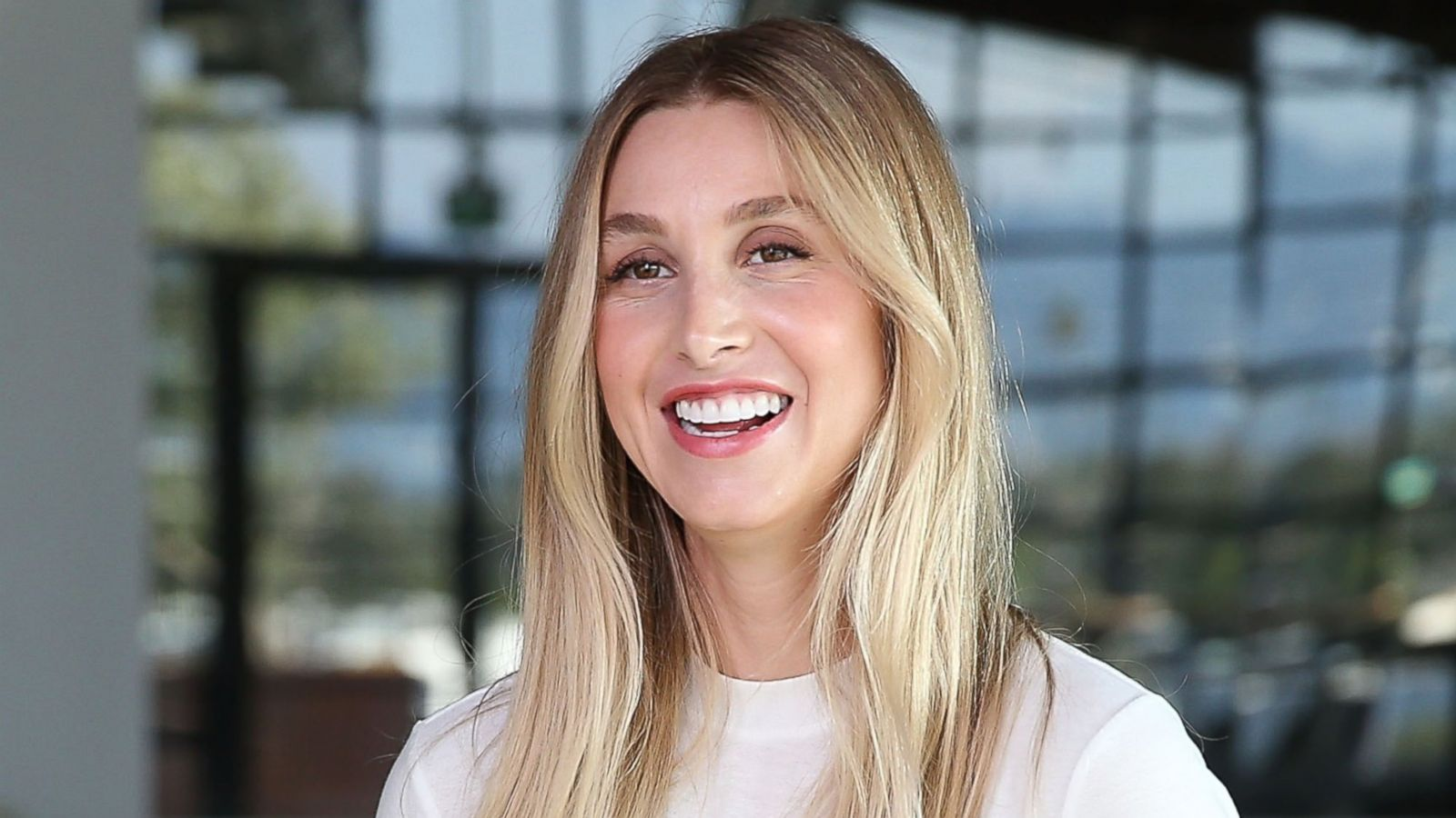 The Hills Star Whitney Port Expecting Her 1st Child Abc News