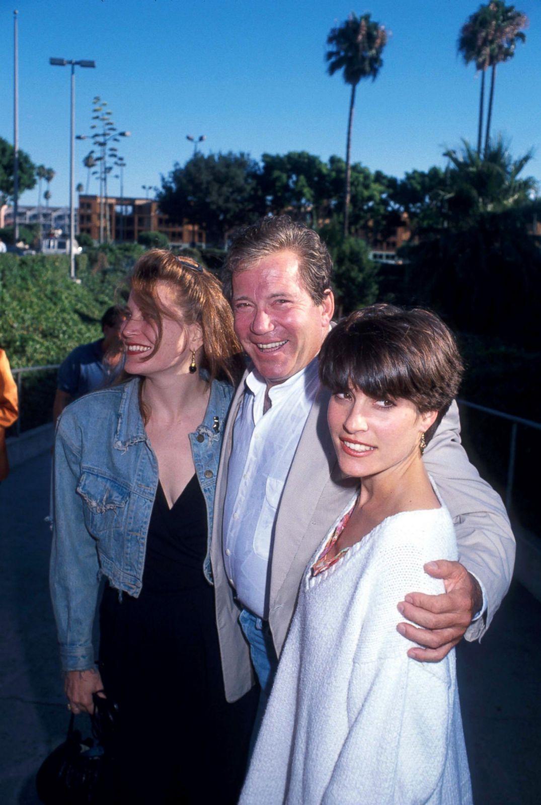 William Shatner through the years Photos | Image #91 - ABC News