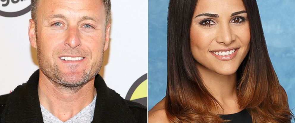 """PHOTO: Chris Harrison, host of """"The Bachelor,"""" announced Andi Dorfman would be the next """"Bachelorette"""""""