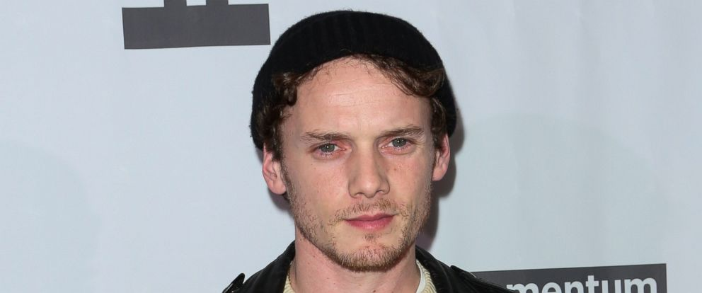 """PHOTO: Actor Anton Yelchin attends the premiere of """"Intruders"""" at Arena Cinema Hollywood on Jan. 15, 2016 in Hollywood, Calif."""