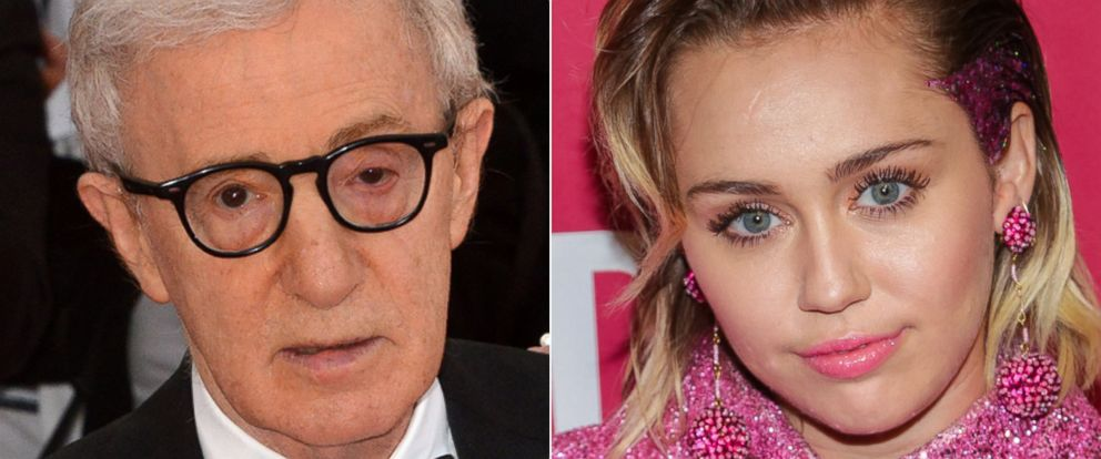 """PHOTO: Woody Allen attends the """"Irrational Man"""" Premiere on May 15, 2015 in Cannes, France. 