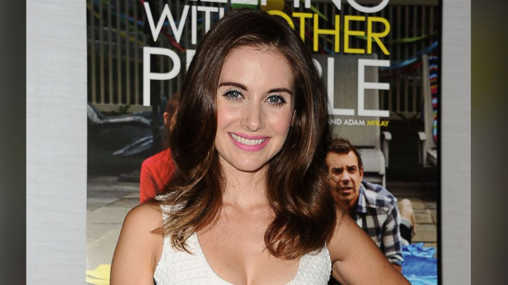 Dave Franco Alison Brie Engaged