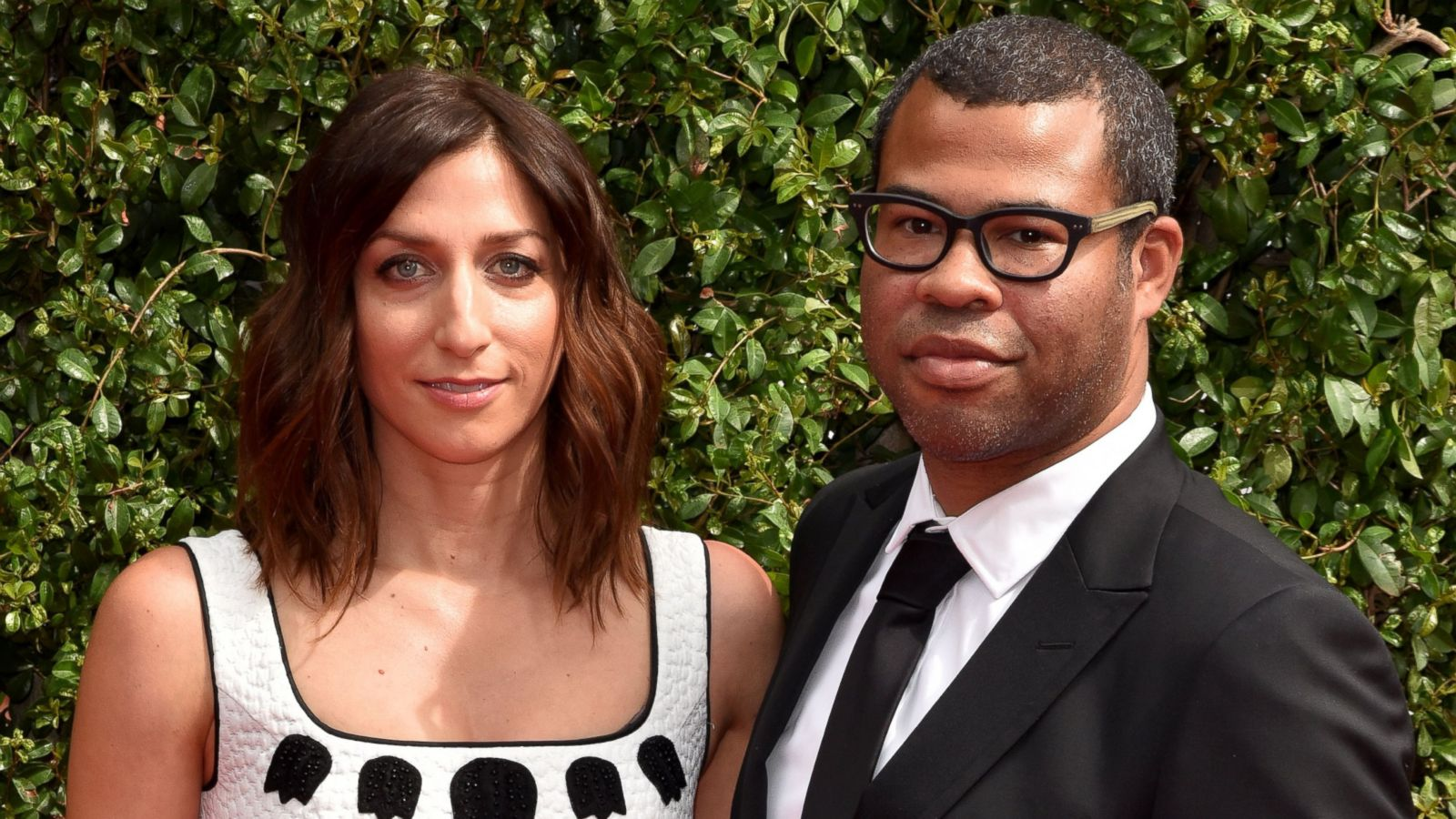 Comedy Couple Jordan Peele And Chelsea Peretti Are Engaged Abc News