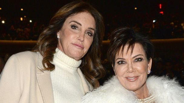 Caitlyn Jenner reacts to 'Keeping Up With the Kardashians': 'It is drama'