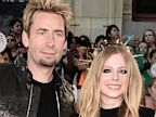 PHOTO: Chad Kroeger and Avril Lavigne