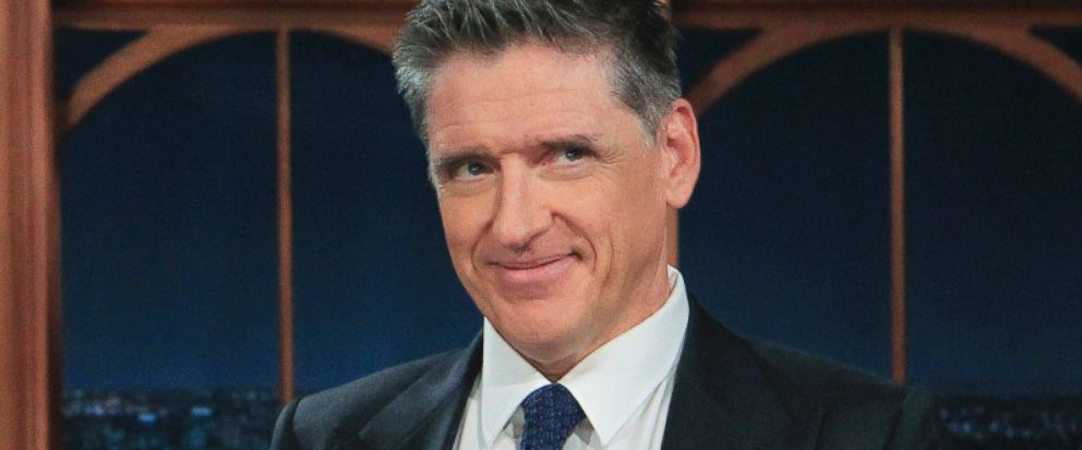 "PHOTO: Craig Ferguson, seen here in 2012, announced April 28, 2014 that hes leaving ""The Late Late Show"" at the end of the year."