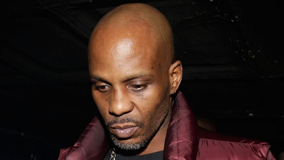 Rapper DMX Rushed to Hospital After Asthma Attack, Says ...