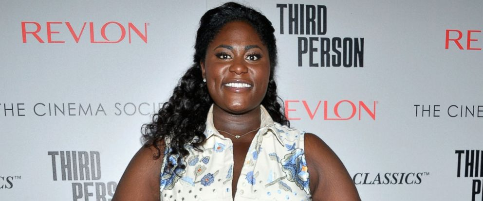 Danielle Brooks best friend