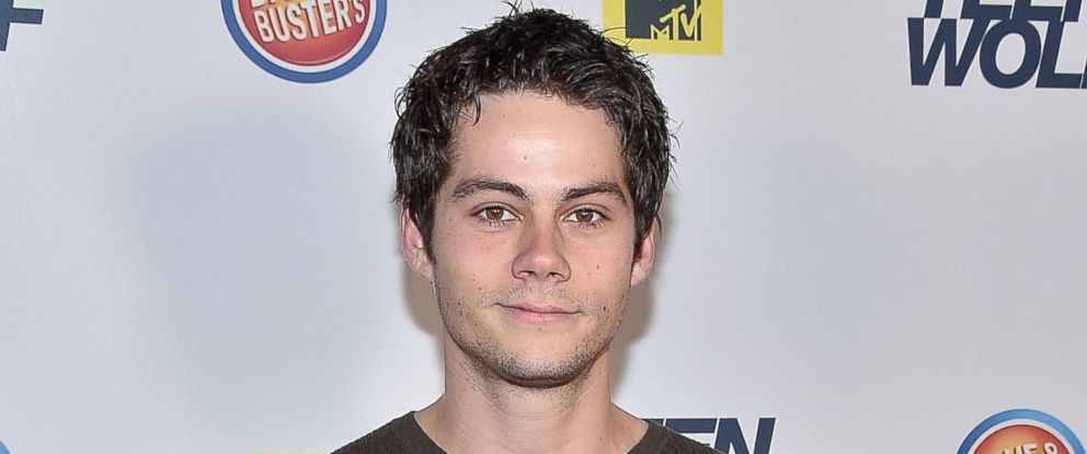 PHOTO: Actor Dylan OBrien attends the MTV Teen Wolf Los Angeles premiere party at Dave & Busters, Dec. 20, 2015, in Hollywood, Calif.