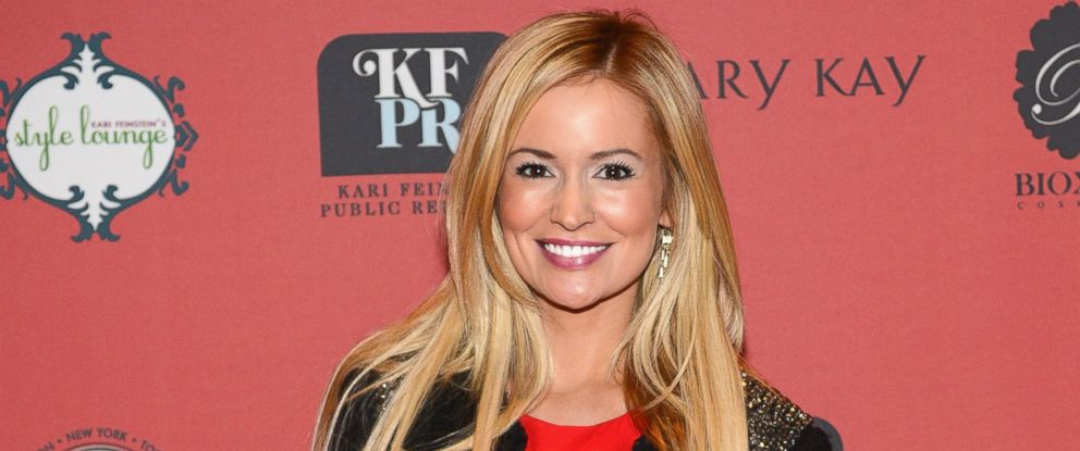 PHOTO: TV personality Emily Maynard attends Kari Feinsteins Pre-Golden Globes Style Lounge at the W Hollywood in this Jan. 10, 2013 file photo in Hollywood, Calif.