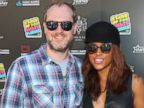 PHOTO: Maximillion Cooper, left, and rapper Eve attend the 10th Annual Stand Up For Skateparks Benefiting The Tony Hawk Foundation, Oct. 5, 2013 in Beverly Hills.