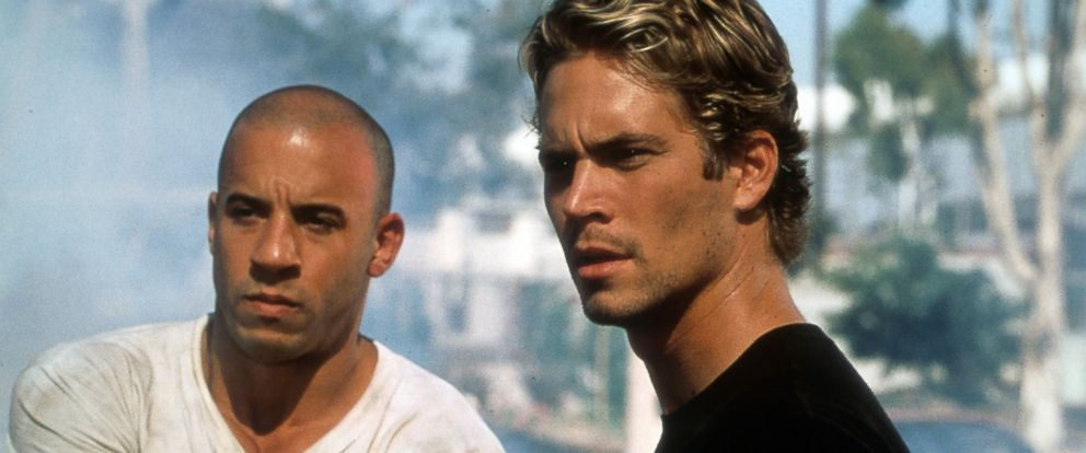 The Fast And The Furious 15 Things That Have Happened Since The Film S Release In 2001 Abc News