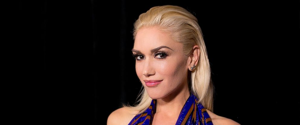 PHOTO: Gwen Stefani arrives for the 2015 UCLA Neurosurgery Visionary Ball at the Beverly Wilshire Four Seasons Hotel on Oct. 29, 2015 in Beverly Hills, Calif.