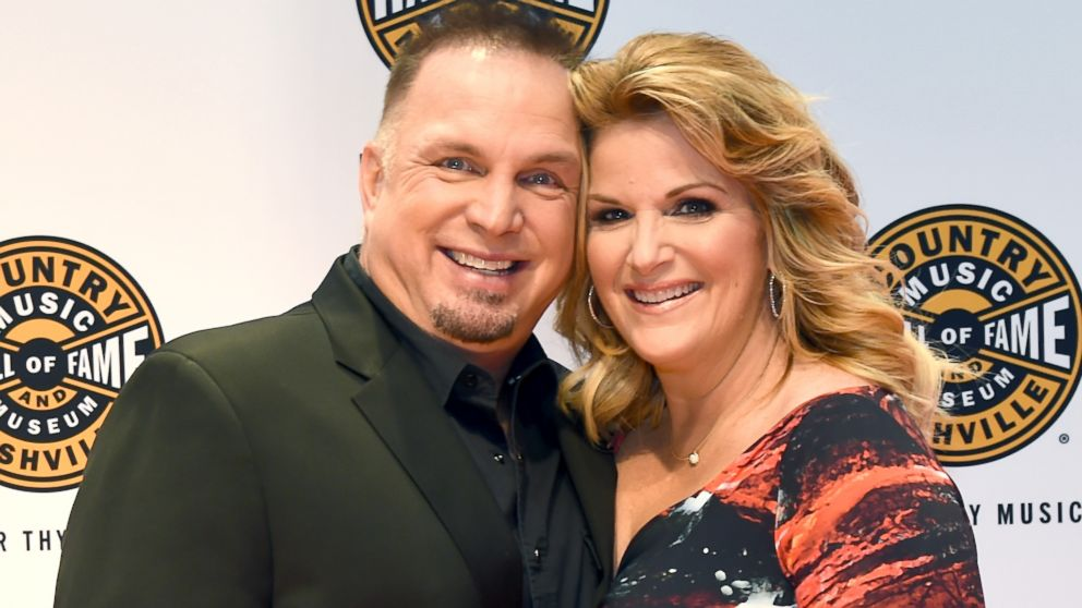 Trisha Yearwood Hopes Her New Duet Album With Garth Brooks Is the ...