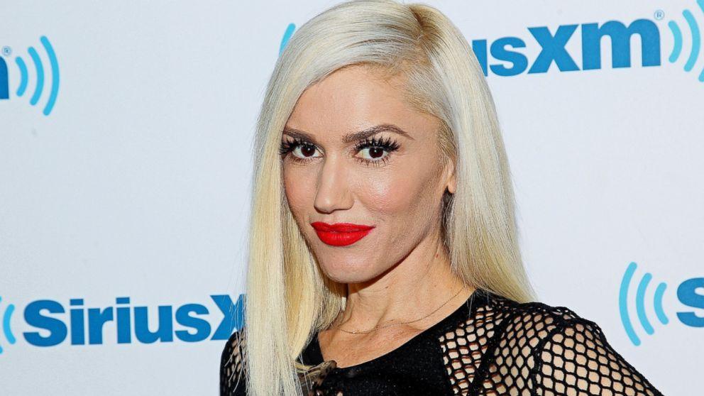 Gwen Stefani Releases New Single About Blake Shelton Abc News