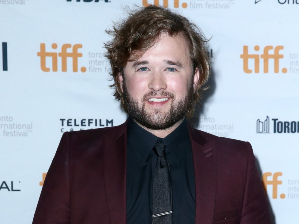 PHOTO: Actor Haley Joel Osment attends the Tusk Premiere during the 2014 Toronto International Film Festival at Ryerson Theatre, Sept. 6, 2014, in Toronto.