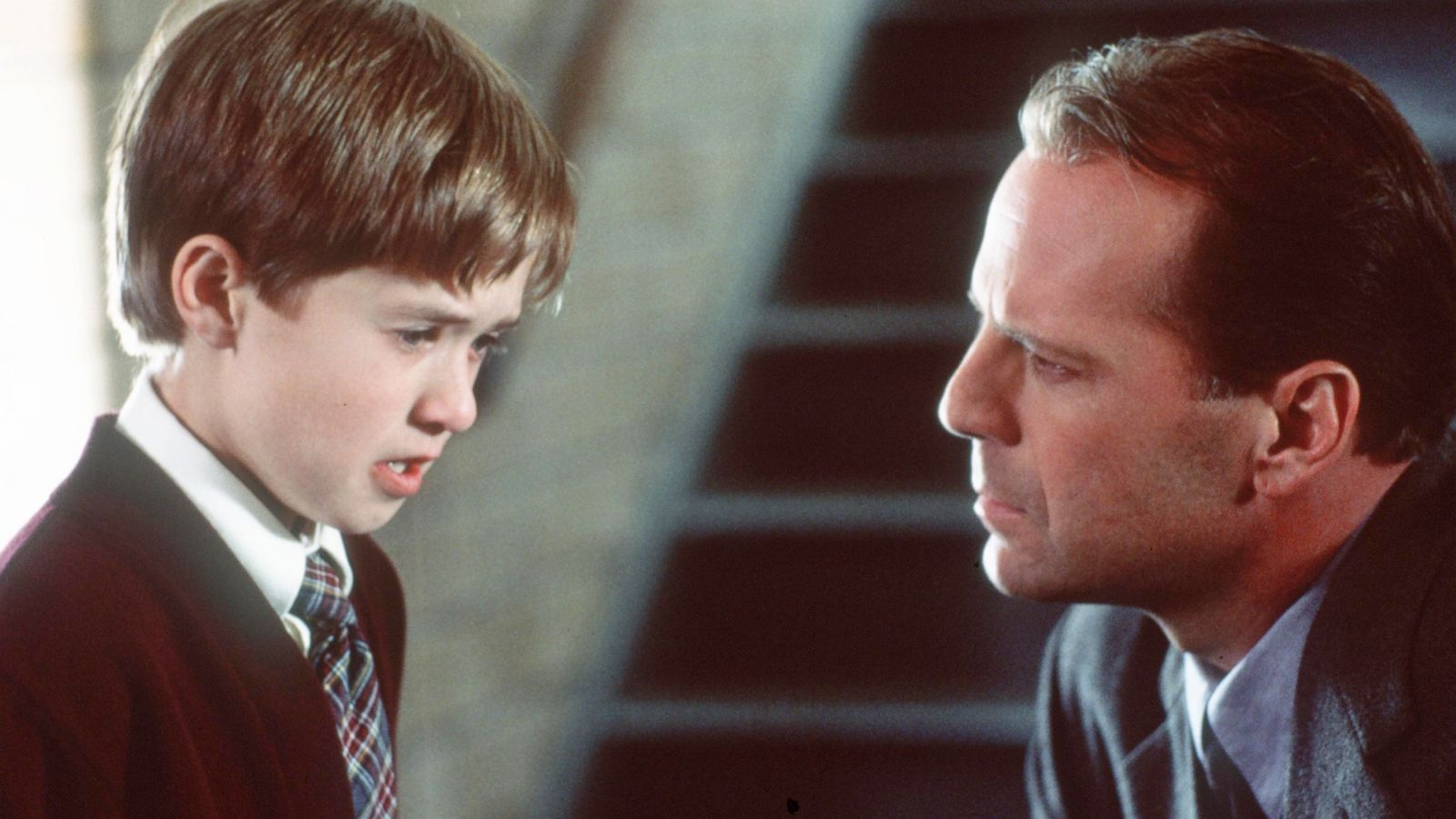 What Ever Happened to Haley Joel Osment From 'The Sixth Sense' - ABC