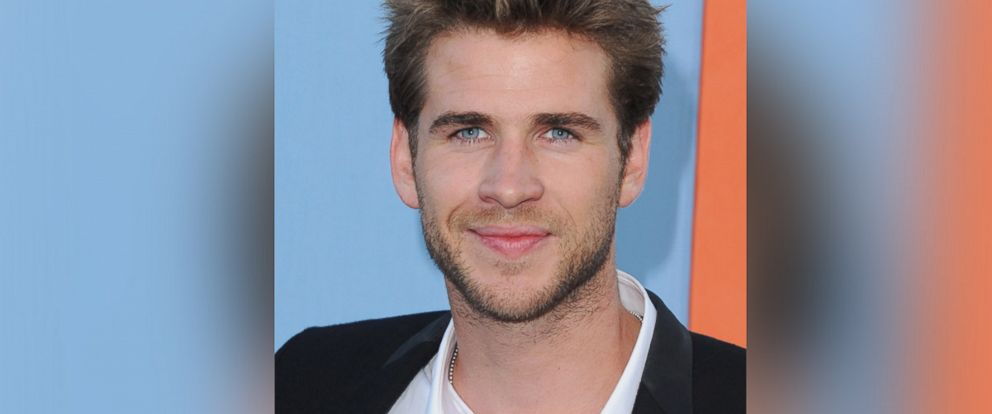 PHOTO: Actor Liam Hemsworth arrives at the Los Angeles Premiere Vacation at the Regency Village Theatre on July 27, 2015 in Westwood, Calif.