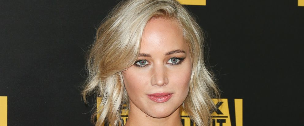 PHOTO: Actress Jennifer Lawrence attends the Fox and FXs 2016 Golden Globe Awards Party on Jan.10, 2016 in Beverly Hills, Calif.