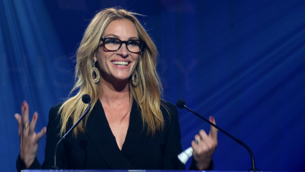 Julia Roberts on Her Life With 3 Kids: \'I\'m Like an Air Traffic ...