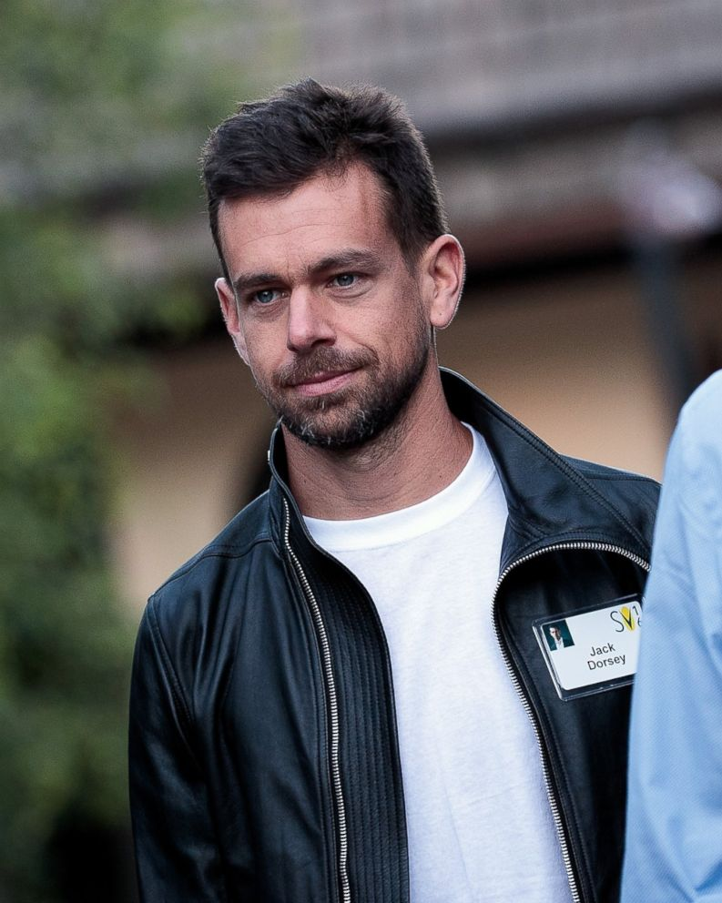 Twitter Ceo Jack Dorsey We Need To Do Better To Protect Users Abc News