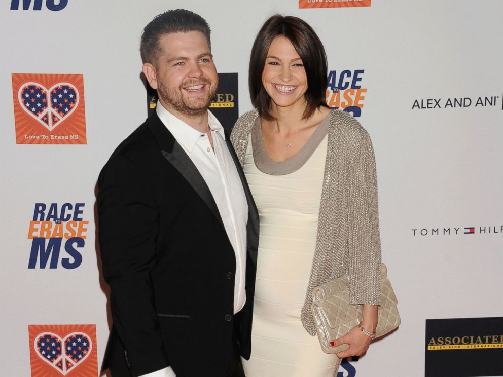 Photo Tv Personality Jack Osbourne And Wife Lisa Arrive At The 22nd Annual Race