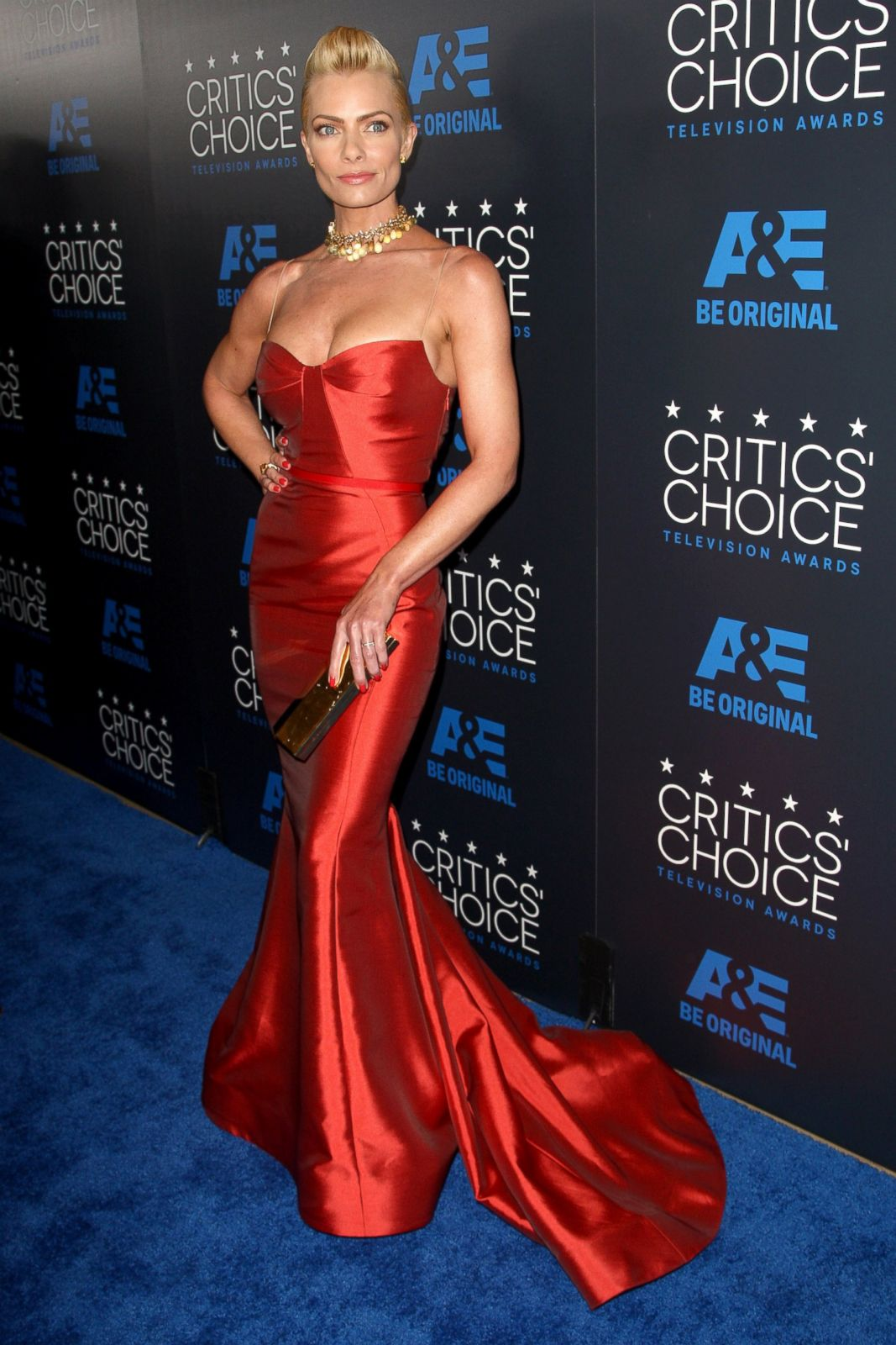Jaime Pressly Picture | June's Top Celebrity Pictures