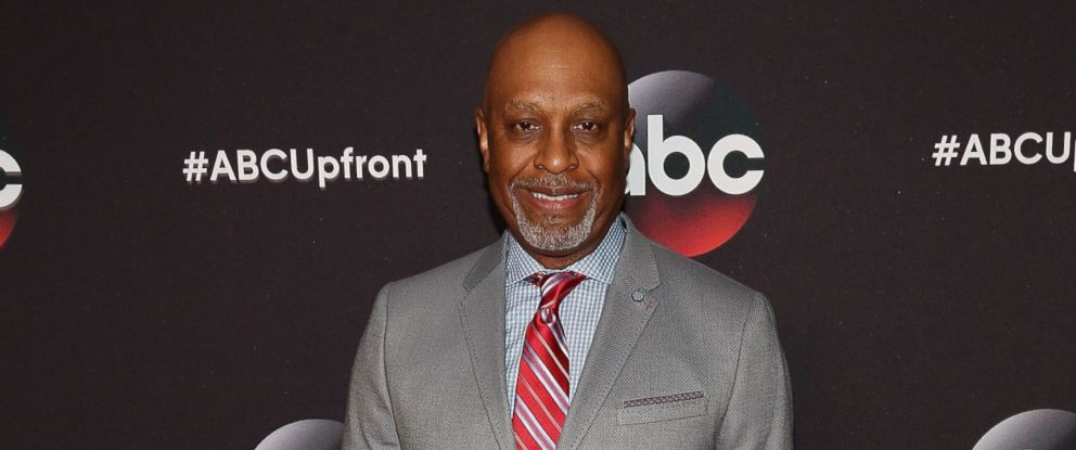PHOTO: Actor James Pickens, Jr. attends the 2015 ABC NY Upfront Presentation at Avery Fisher Hall at Lincoln Center for the Performing Arts, May 12, 2015, in New York.