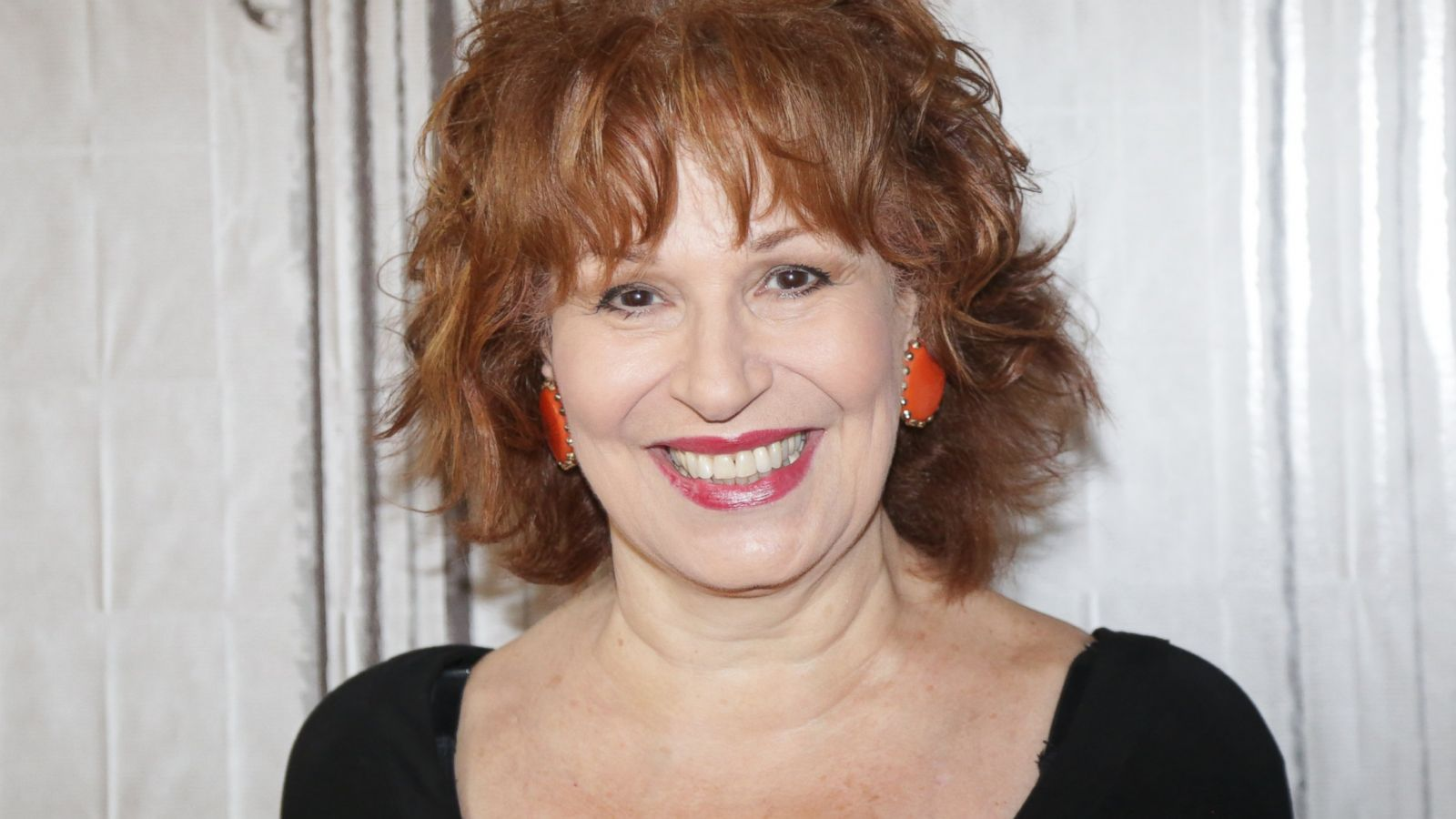 joy behar can t wait to take on donald trump the duggars on the