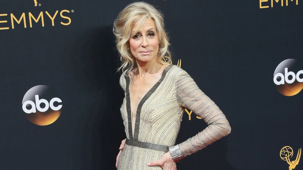 Judith Light body