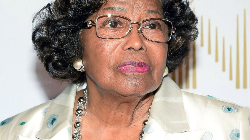 Image result for KATHERINE JACKSON