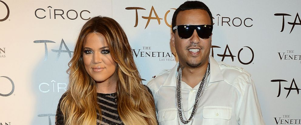 French Montana Reveals How He Met Khloe Kardashian Abc News