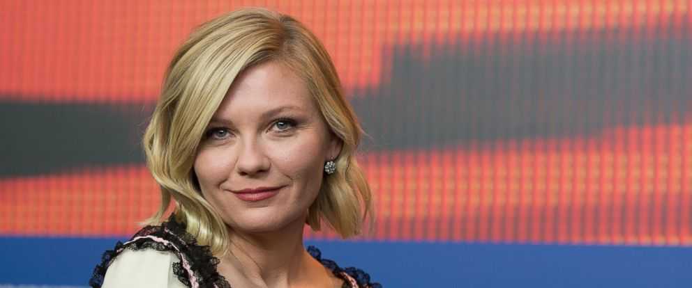PHOTO: Kirsten Dunst attends the Midnight Special press conference during the 66th Berlinale International Film Festival Berlin at Grand Hyatt Hotel on Feb. 12, 2016 in Berlin.
