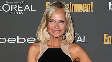 PHOTO: Actress Kristin Chenoweth