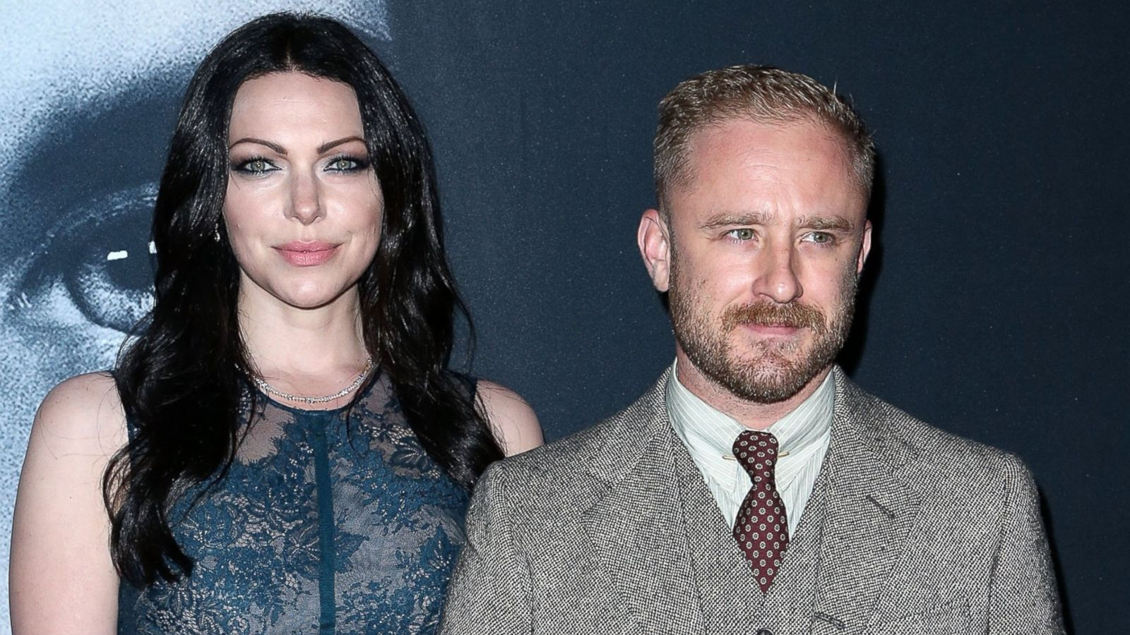 Laura Prepon Talks Private Engagement To Ben Foster Abc News Images, Photos, Reviews