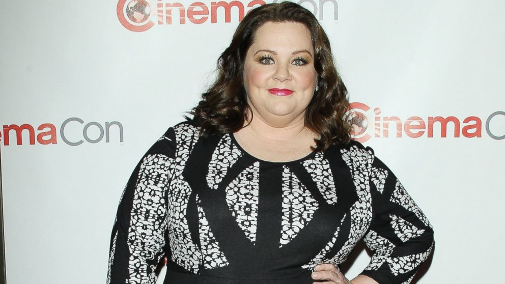 Melissa Mccarthy Slams The Term Plus Size Launches Own