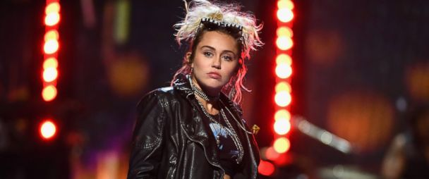 Miley Cyrus responds after backlash for saying she 'can't