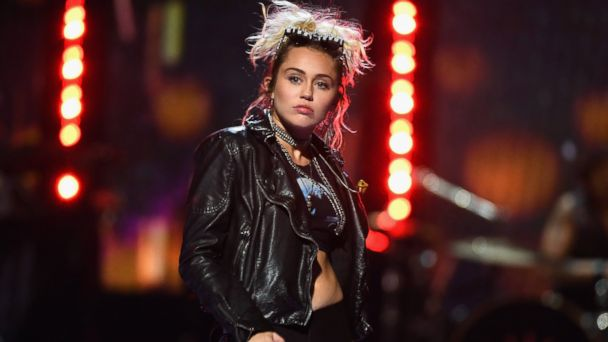 Miley Cyrus responds after backlash for saying she 'can't listen to' certain hip hop songs anymore