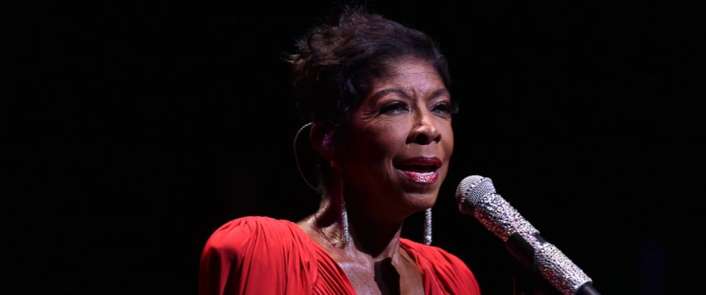PHOTO: Natalie Cole performs at Jazz 91.9 WCLKs 41st Anniversary Benefit Concert at Cobb Energy Performing Arts Center on June 26, 2015 in Atlanta.