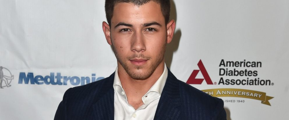 PHOTO: Singer Nick Jonas attends the Greater Los Angeles Chapter Of The American Diabetes Associations Father of the Year Awards at The Beverly Hilton Hotel, June 18, 2015, in Beverly Hills, Calif.