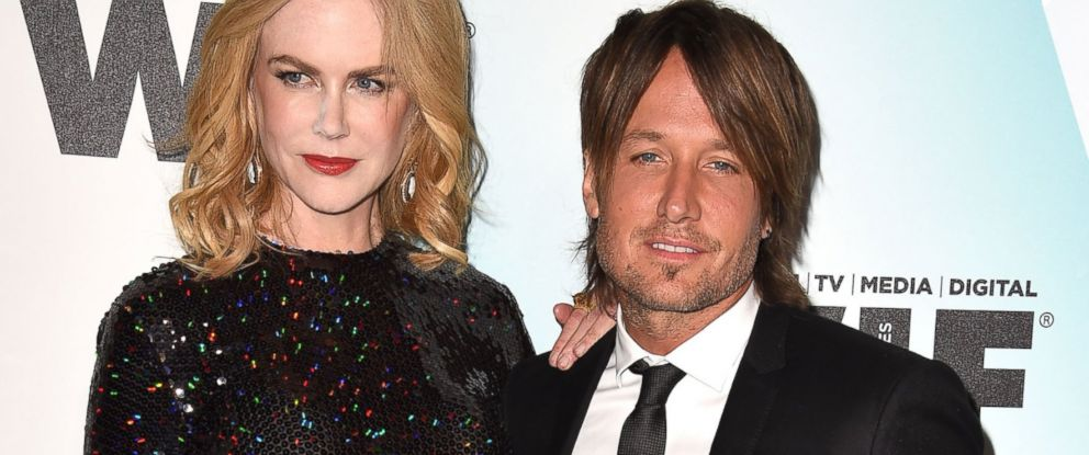 Keith Urban Nicole Kidman Ring In 11th Wedding Anniversary: Nicole Kidman And Keith Urban Thank Fans For Their
