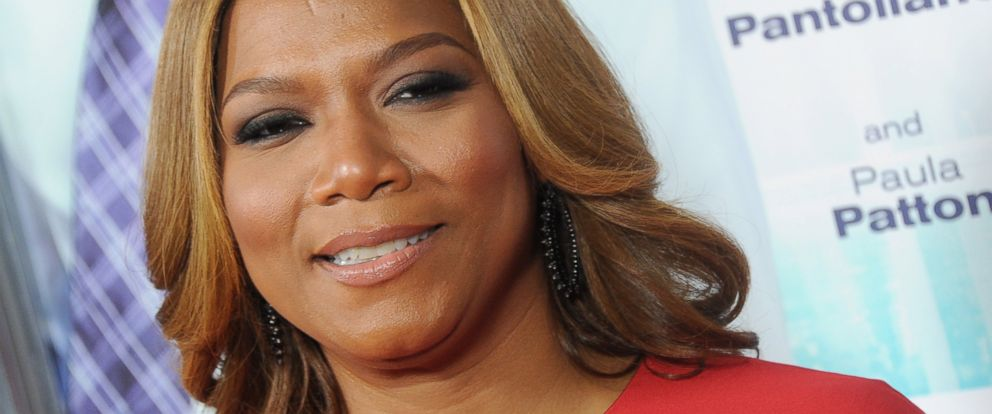 Queen Latifah Ready To Be A Mom Abc News