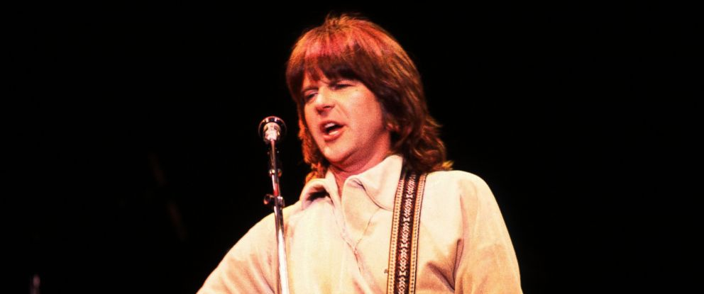 PHOTO: Randy Meisner is seen in this March 6, 1981 file photo in Chicago.