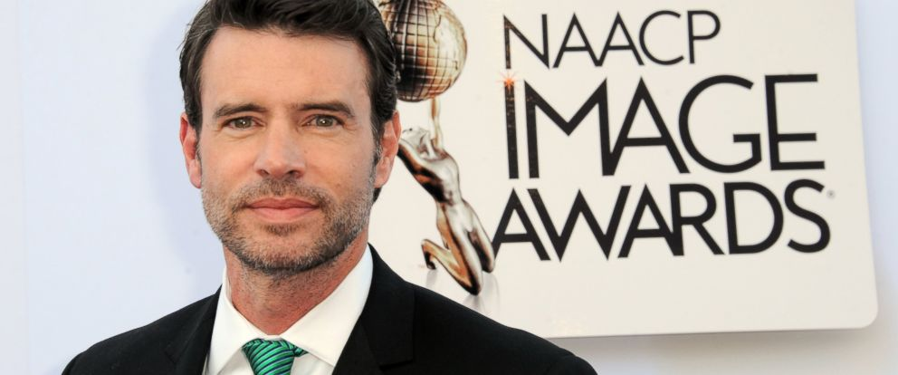 PHOTO: Actor Scott Foley attends the 46th Annual NAACP Image Awards held at the Pasadena Civic Auditorium, Feb. 6, 2015, in Pasadena, Calif.