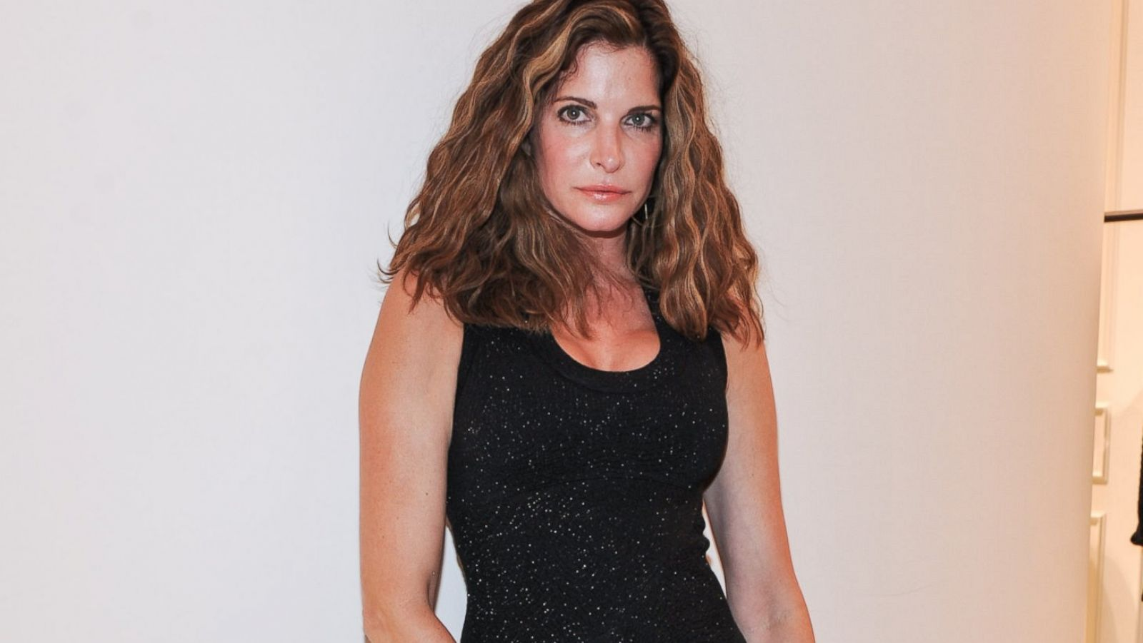 supermodel stephanie seymour arrested for dui abc news