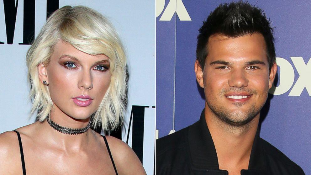 Now dating taylor lautner Taylor Lautner