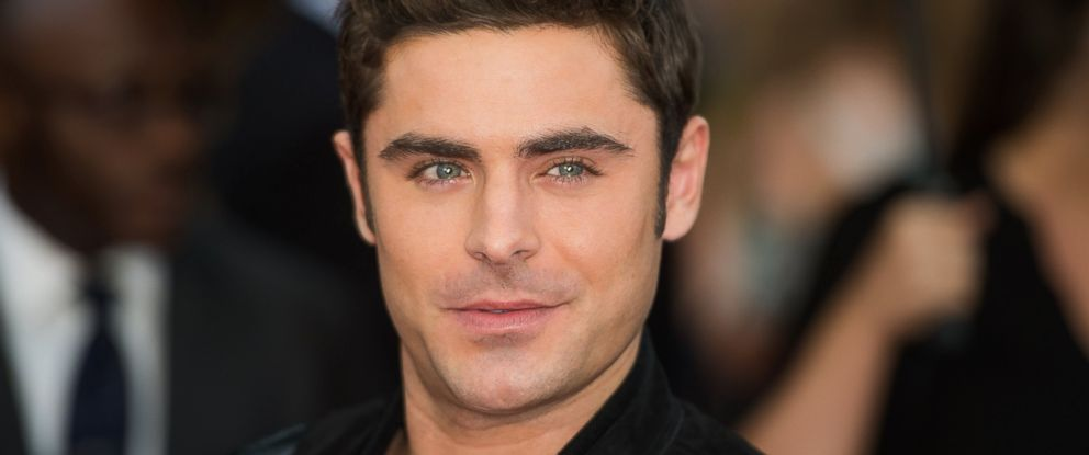 """PHOTO:Zac Efron attends the European Premiere of """"We Are Your Friends"""" at Ritzy Brixton, Aug.11, 2015, in London."""