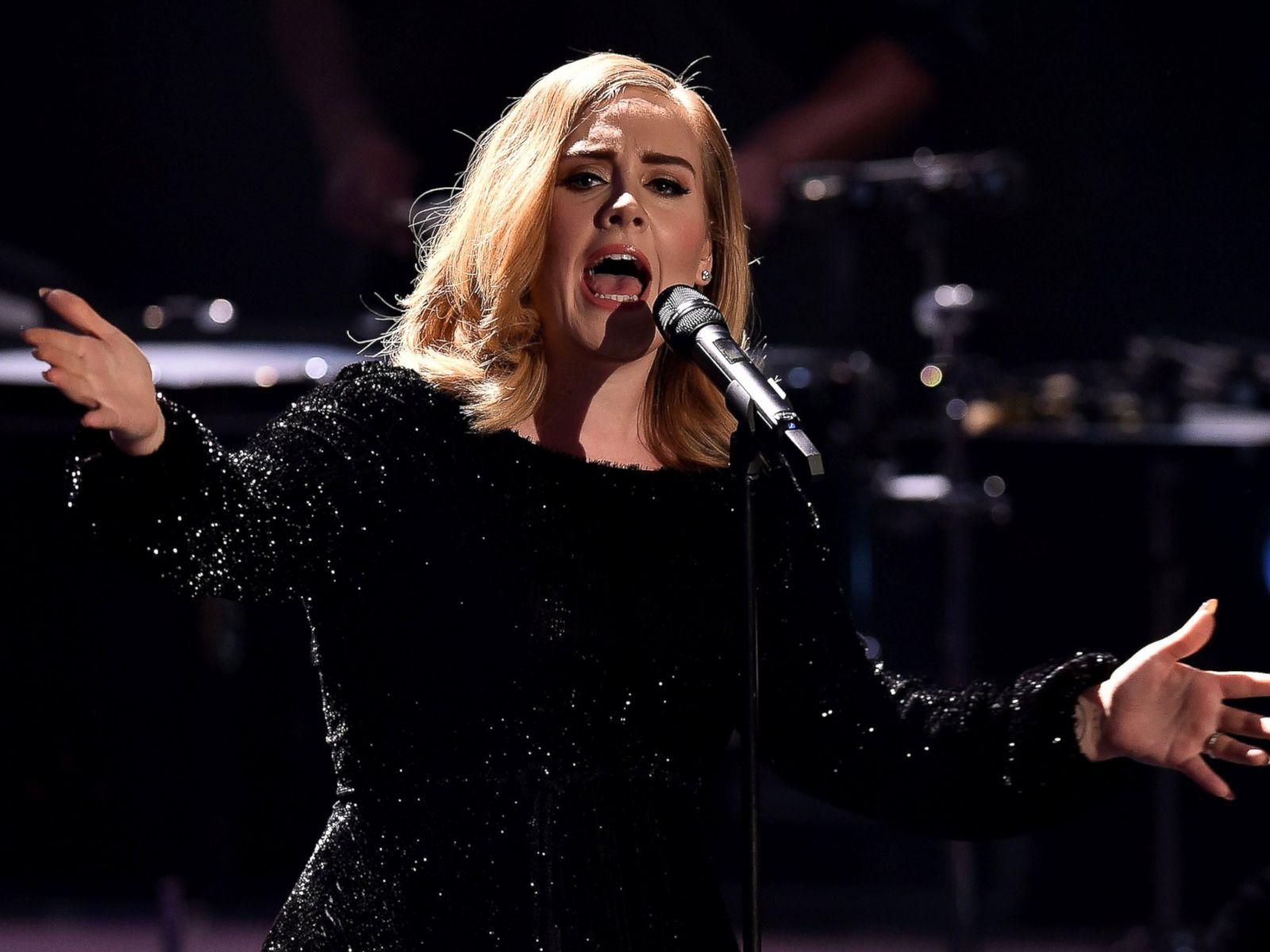 Why Adele's '25' Isn't the Best Album of 2015