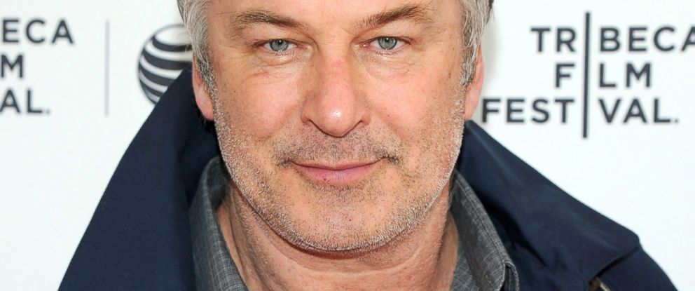"""PHOTO: Alec Baldwin attends Tribeca Talks After the Movie: """"Compared To What: The Improbable Journey Of Barney Frank"""" during the 2014 Tribeca Film Festival, April 27, 2014, in New York City."""