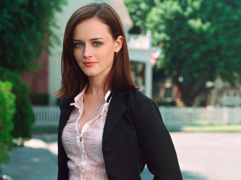Rory Gilmore Characters That Were Actually Supposed To Be Likable